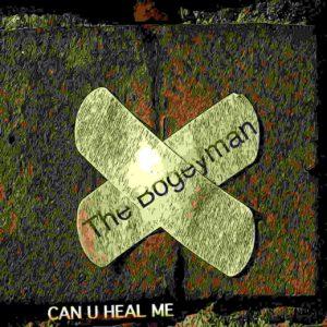 Can u heal me