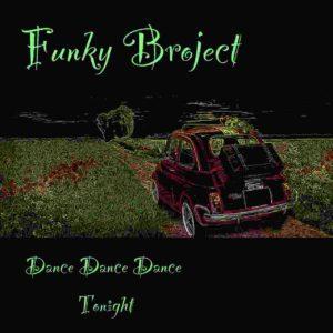 Dance Dance Dance Tonight