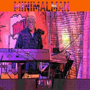POW Minimalman
