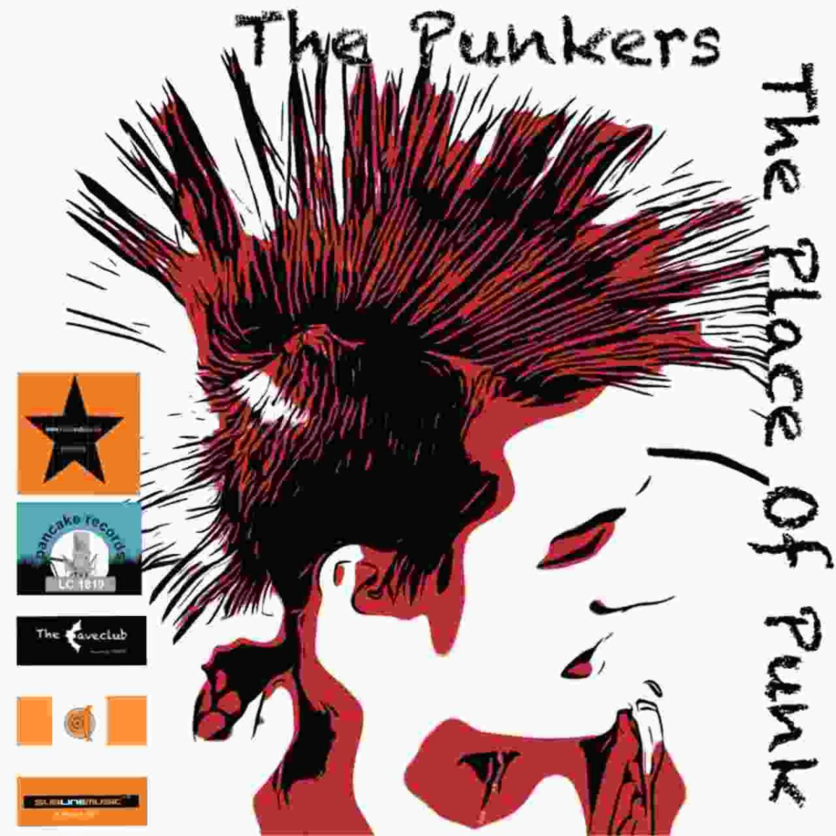 The place of Punk